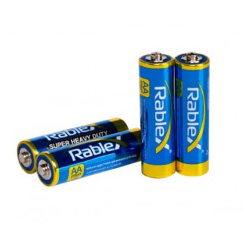 Батарейки Rablex AA