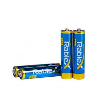 Батарейки Rablex AAA