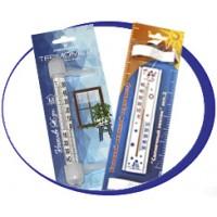 Термометр оконный купить оптом в Украине