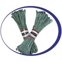 Веревки, шнуры вязаные