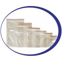 Пакеты полиэтиленовые с замком Zip Lock