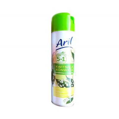 Освежитель воздуха Aril ландыш 300 мл