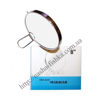 Зеркала косметические на подставке №8