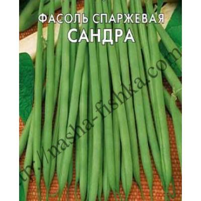 Фасоль спаржевая Сандра (10 гр.)