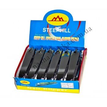 Щипчики для ногтей маникюрные средние