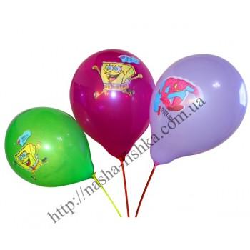 Воздушные шары Мультфильмы в ассортименте!
