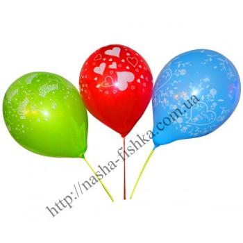 Воздушные шары Праздничное ассорти
