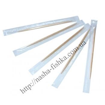 Зубочистки в индивидуальной упаковке (по 1 шт.)