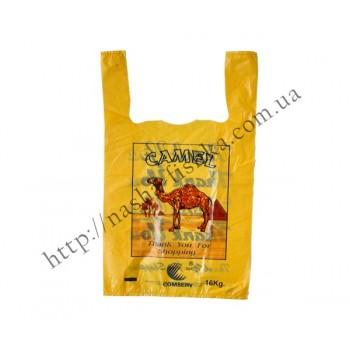 Пакеты багажные Сamel 20 кг. (30 х 50 см)