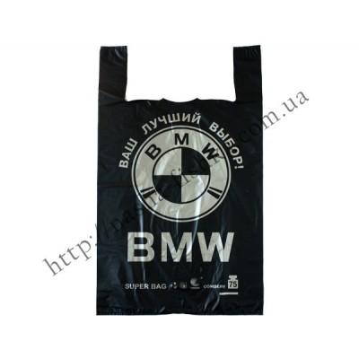 Пакеты багажные BMW 75