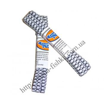 Резинка бельевая Наша Фишка™ 3м, двухслойная прошитая