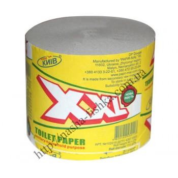 Туалетная бумага XXL (заводская)