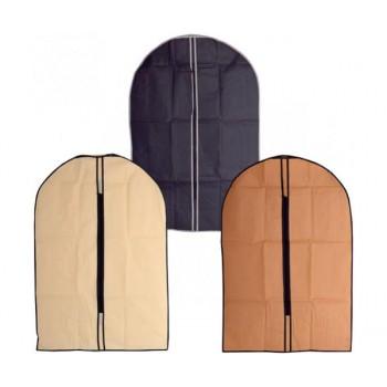 Чехлы для одежды темные (60 х 137 см)