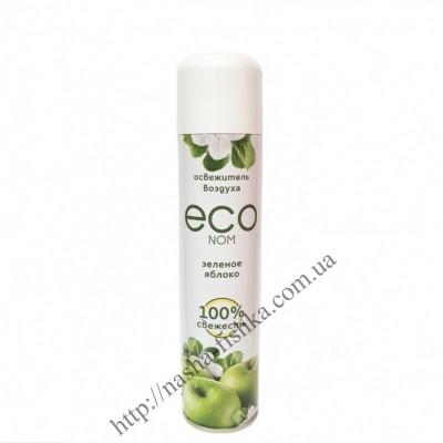 Освежитель воздуха Econom Зеленое яблоко 300 мл