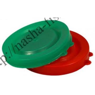 крышки пластмассовые для банок купить оптом