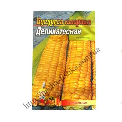 Кукуруза Деликатесная (10 гр.)
