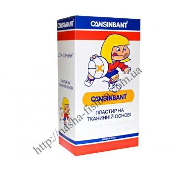 Пластырь медицинский (10 шт.) Турция Cosinbant