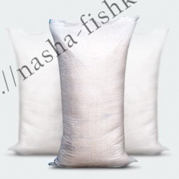 Мешки для тары на 40 кг. (55 cм х 85 см)