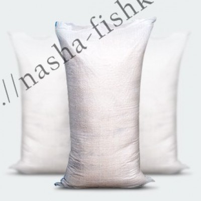 Мешки для тары на 25 кг. (50 см х 70 см)