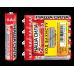 Батарейки Наша Сила R03 тип ААА (мини-пальчик)