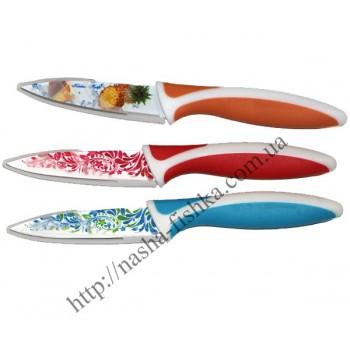 Ножи металлокерамические 3`