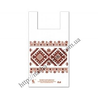 Пакеты багажные Вышиванка (30см х 50см)