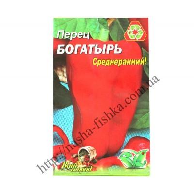 Перец Богатырь (3 гр.)