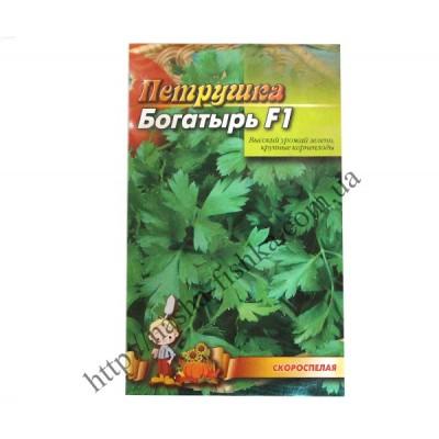 Петрушка Богатырь F1 (20 гр.)