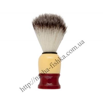 Помазки для бритья с натуральным ворсом  № A-5