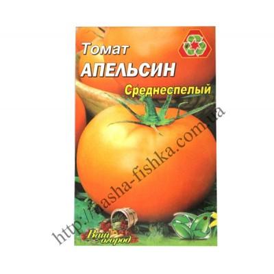Томат Апельсин (3 гр.)