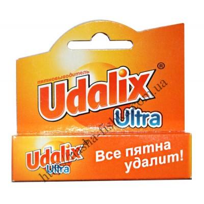 Универсальный карандаш-пятновыводитель Udalix ultra 35 г.