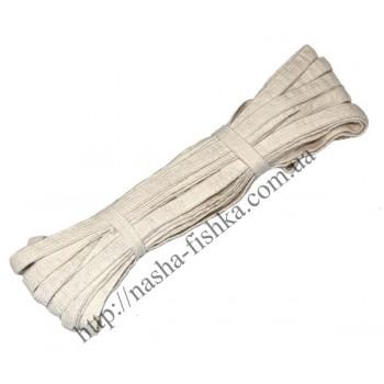 Резинка бельевая Х/Б 10 метров ( 6 жил )