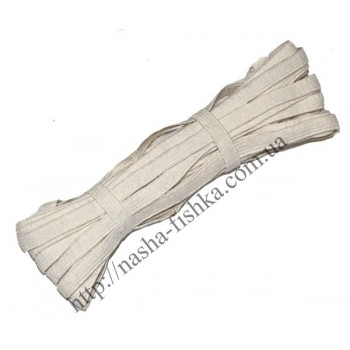 Резинка бельевая Х/Б 10 метров ( 8 жил )