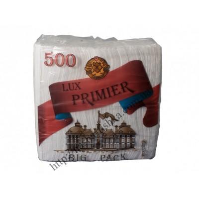 Салфетки барные Премьер 500 шт. купить оптом