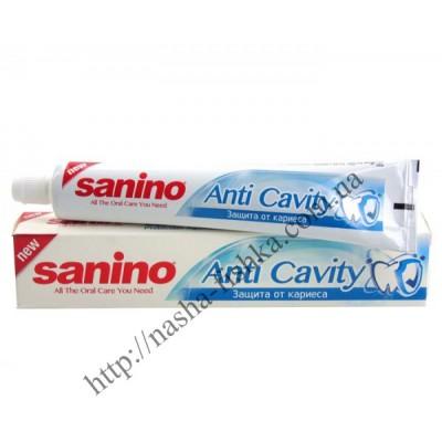 Зубная паста Sanino комплексная защита (100 ml)