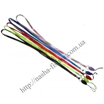 Шнурки для мобильных телефонов, флешек (7мм)