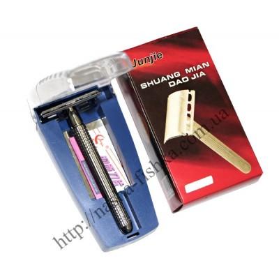 Станки для бритья № A-01 металлические купить оптом
