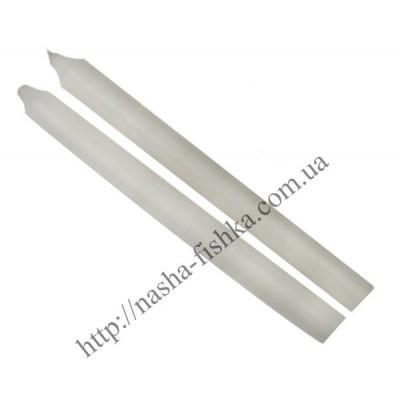 Свечи хозяйственные 280 х 20 мм.