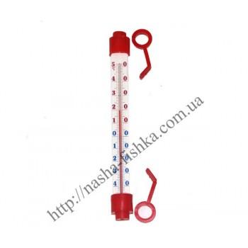 Термометр для улицы Колба М