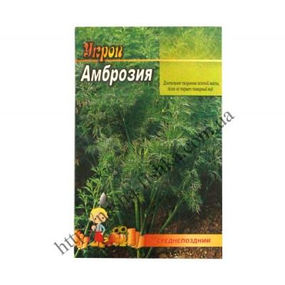 Укроп Амброзия (10 гр.)