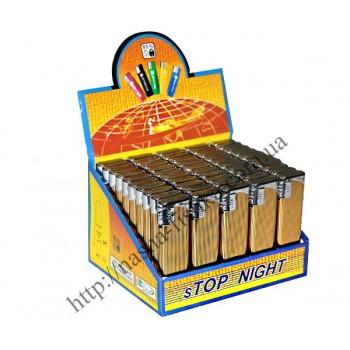 Зажигалки sTop Night