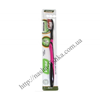 Купить оптом зубные щетки Vinsa